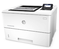 HP LaserJet Pro M506n, printer for office and business purposes supported by high print speed and quality prints