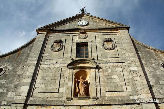 Convento de Santa Teresa, Lerma, Burgos