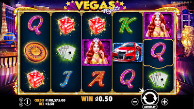 đêm vegas trò chơi slot game online ăn tiền dễ thắng 17041403