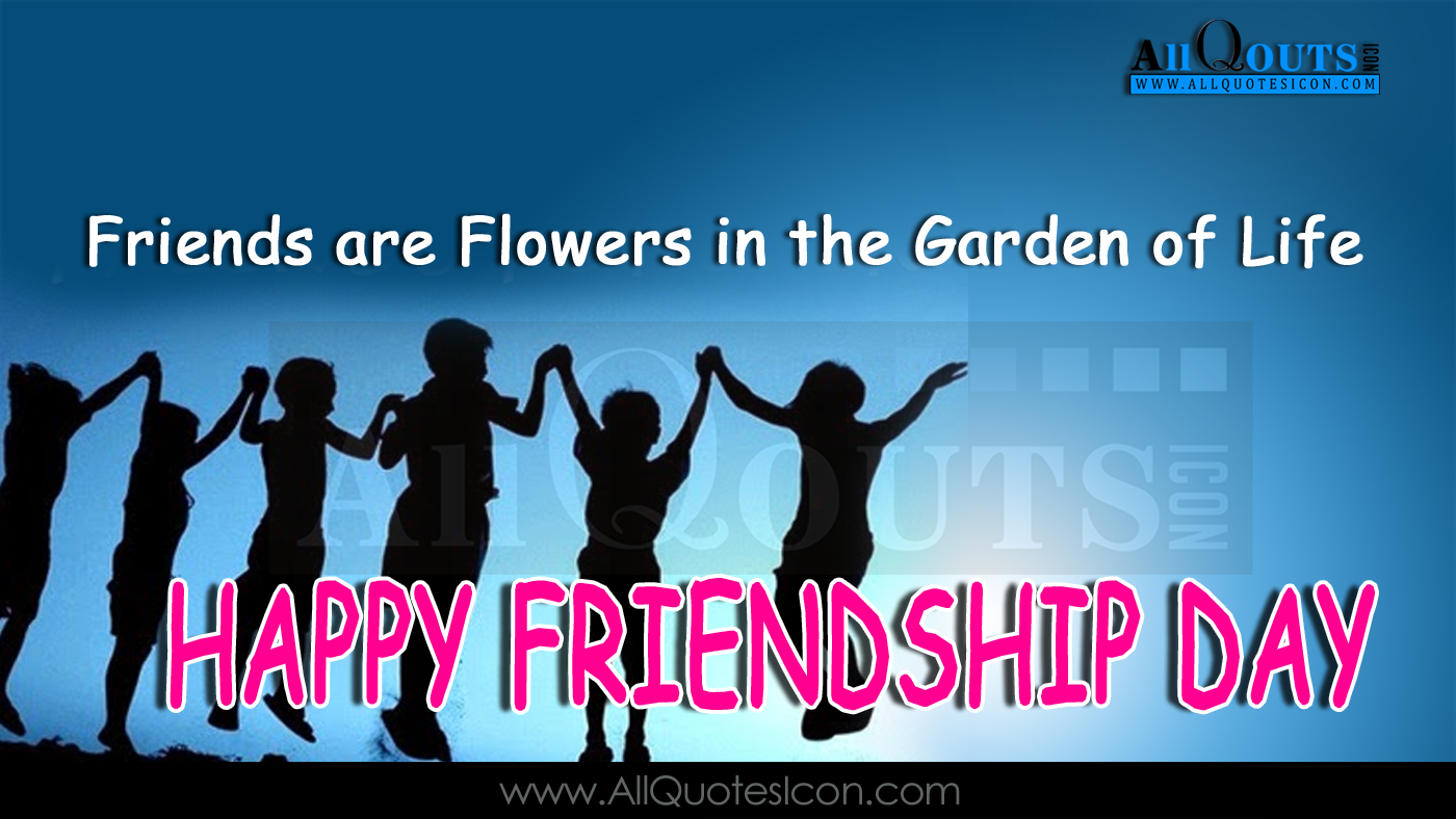 friendship day greetings english quotes hd wallpapers