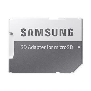 SCHEDA MEMORIA MICRO SD EVO 32GB MB-MC32GA/EU