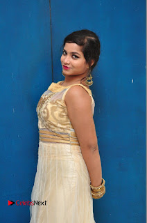 Actress Sirisha Pictures at Bava Maradalu Teaser Launch  0061