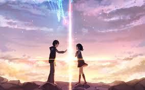Yang Ada Diposisi Puncak Adalah Anime Memiliki Rating Tertinggi Di MAL Yaitu Kimi No Na Wa Asli Ini Bener Bagus Banget Meskipun Banyak