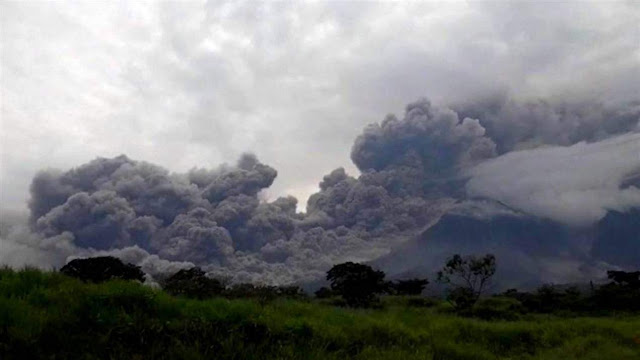 Why Is Guatemala's Volcanic Eruption So Much Deadlier Than Hawaii's?