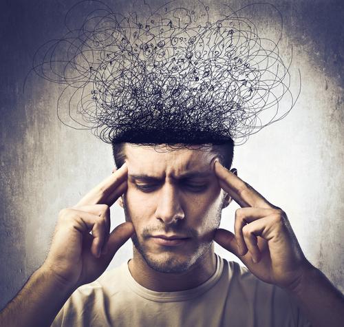 penawar bagi sakit kepala di bahagian tertentu