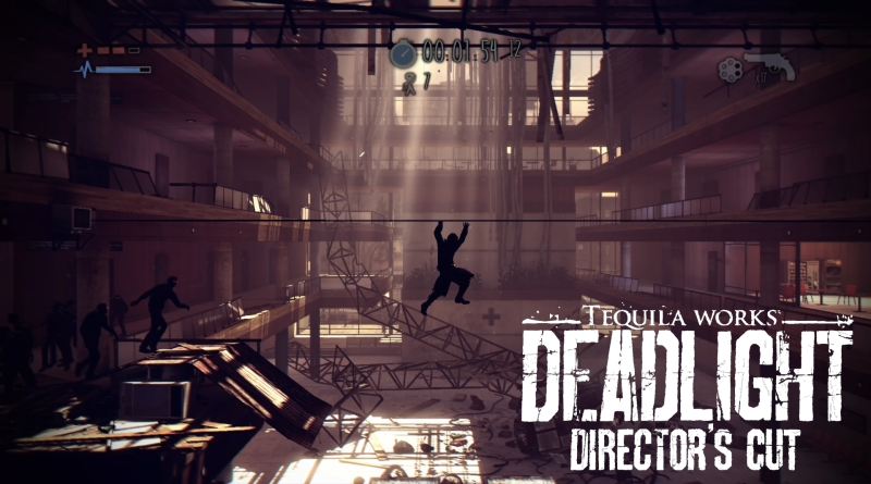 Deadlight Director's Cut Download Poster