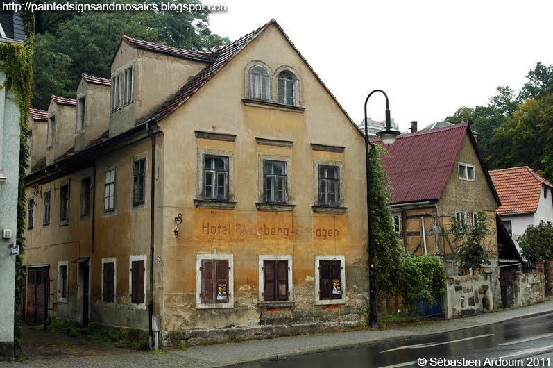 Hotel Burgberg Bad Harzburg