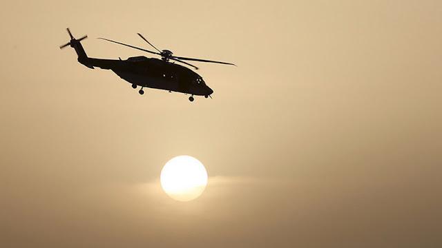 El príncipe saudí Mansour bin Muqrin muere en accidente de helicóptero cerca de la frontera yemení