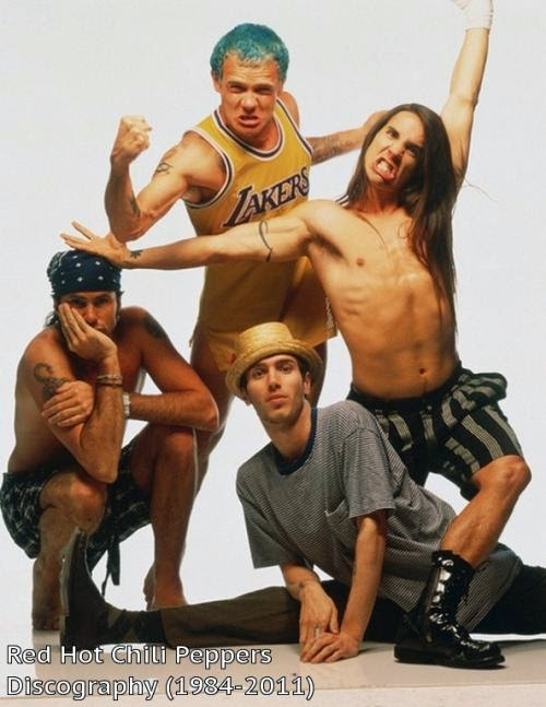 Free download: cardiff, wales | june 2004 red hot chili peppers.