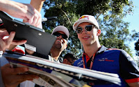 Pierre Gasly Red Bull Racing 2019 F1