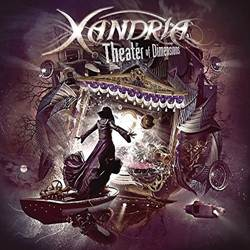 Xandria - Theater of Dimensions (2017) Full Album 320 Kbps