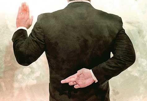 Socialsekreterare haktad misstankt for mutbrott