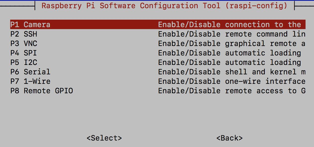 I touchs: Raspberry Pi: Install OpenCV 3 with Python2,Python3