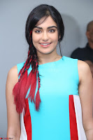 Adah Sharma Trendy Look at the Launch of OPPO New Selfie Camera F3 ~  Exclusive 033.JPG