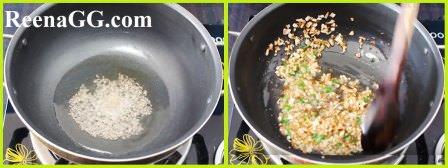सादा गाजर आलू की सूखी सब्ज़ी बनाने की विधि | How to Make Gajar Aalu Recipe in Hindi