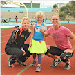 Movin Shoes Blog: Summer Track and Field is Rolling: All Abilities, All Ages, All Fun