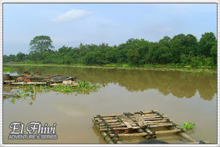 Sensasi Strike Ikan Beles Sungai Opak Jogja Wisata Nusantara