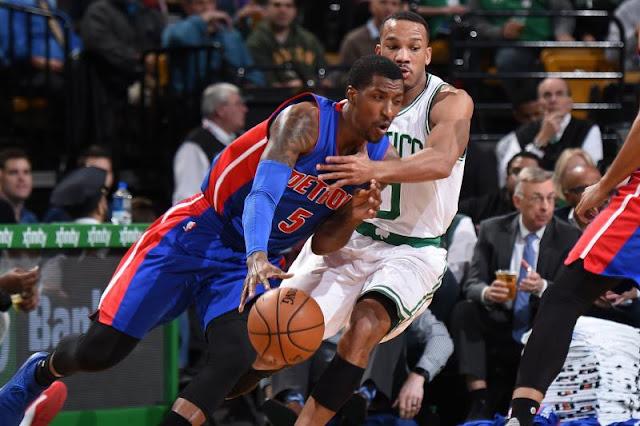 Avery Bradley aux Pistons | PistonsFR, actualité de Detroit en NBA en France