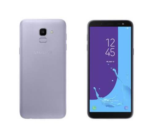 تليفون Galaxy J6