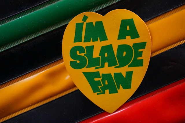 I m a slade fan glam rock 1970s 70s