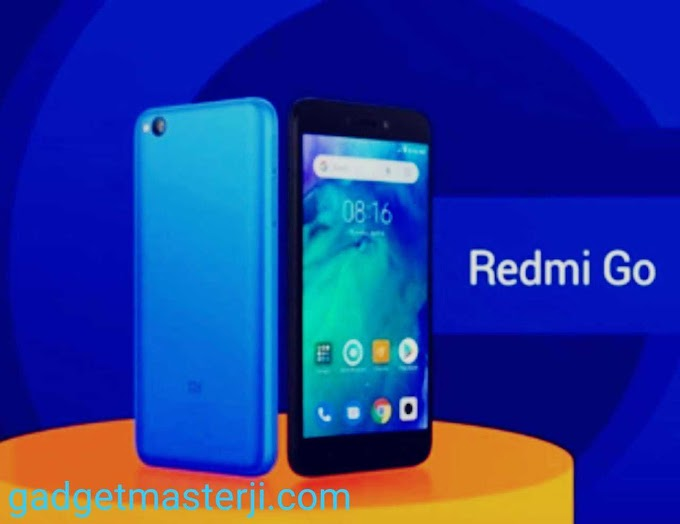 Next Month Launch Hoga Redmi Ka Budget Smartphone Redmi Go, Only 3999 Full Detail in Hindi