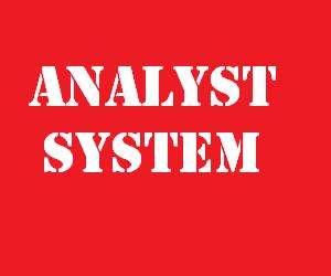 Analyst System