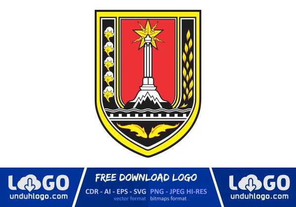 Logo Kota Semarang