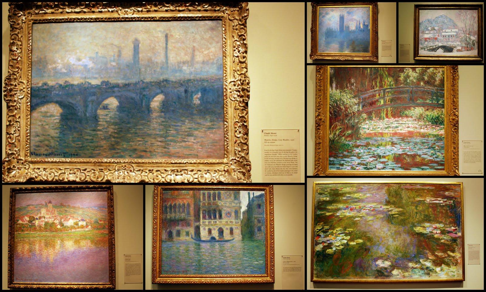 Mille Fiori Favoriti The Art Institute Of Chicago