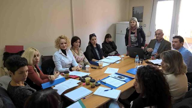 Ο Δήμος Ναυπλιέων θα συμμετέχει στην λειτουργία ONE STOP SHOP/ ΚέντρωνΚοινότητας Ευπαθών Ομάδων