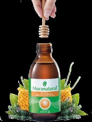 Muconatural® xarope