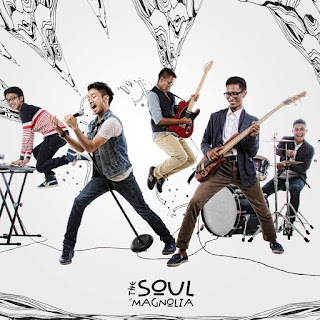 The Soul of Magnolia - Kamu (feat. Ossa) on iTunes