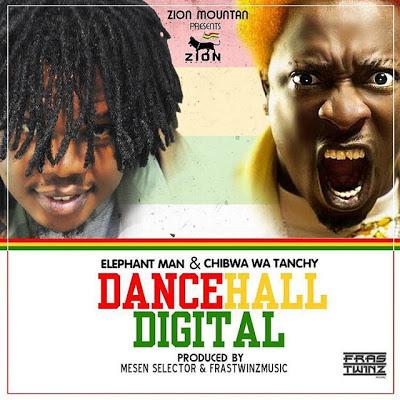 Chibwa Ft. Elephant Man - Dance Hall Digital | MP3 Download