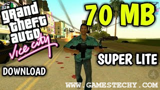 download gta vc lite apk data android