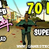 GTA Vice City Lite Apk + Data Highly Compressed (70MB)