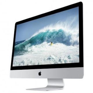 iMac MK442 (21.5 inch, Late 2015) - Core I5 / 2.8Ghz