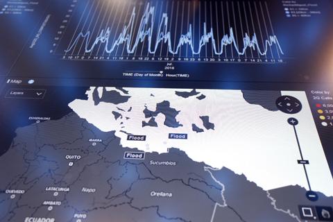 ¿Puede el Big Data ayudar a combatir enfermedades endémicas?