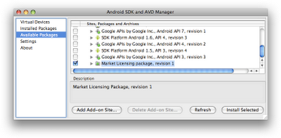 Android Developers Blog: Licensing Service Technology Highlights