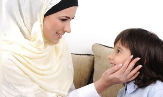 3 Waktu yang Tepat Memberikan Nasihat pada Anak Menurut Rasulullah