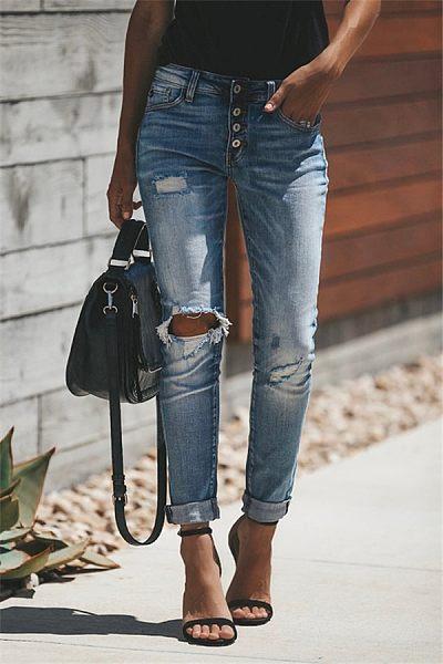 https://www.luvyle.com/broken-holes-plain-jeans-p-53258.html