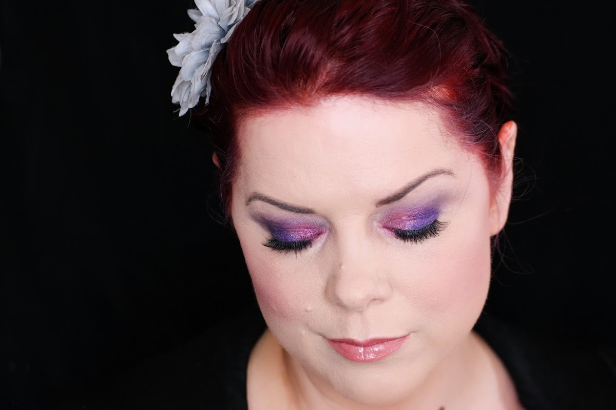AMU Look Makeup Augenmakeup