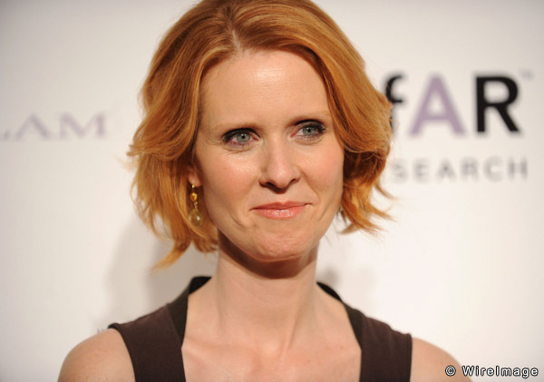 cynthia nixon wallpaper - photo #17
