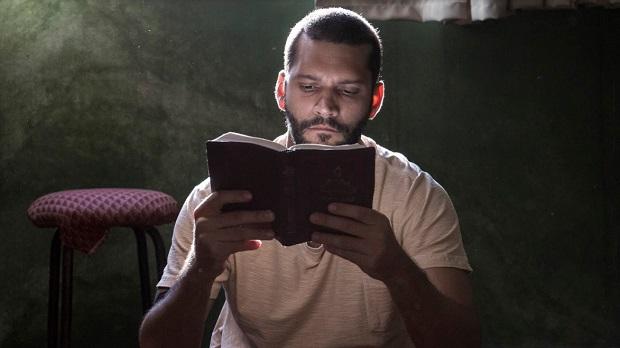 Thriller psicológico Homem Livre estreia em novembro