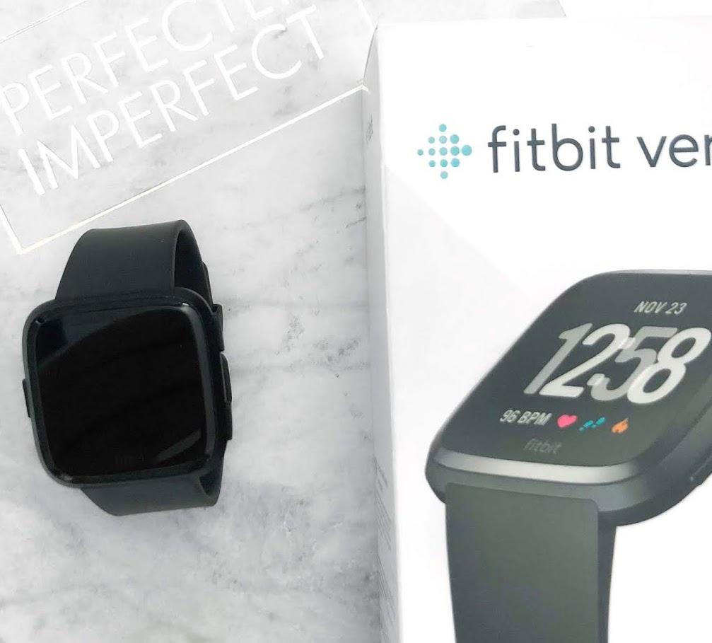 fitbit versa, fitbit, health, exercise, statistics