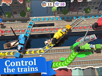 Train Conductor World Apk v1.10.3 Mod (Unlocked)