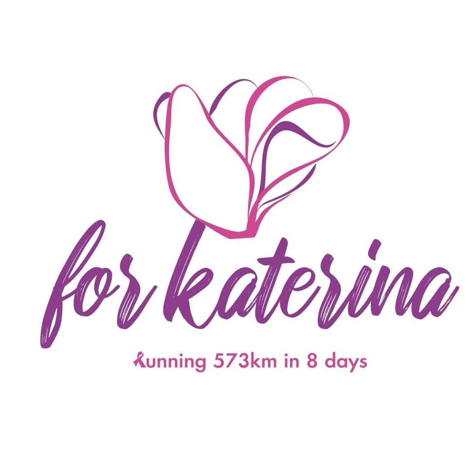 FOR KATERINA RUN