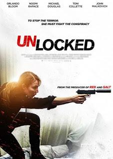 Unlocked (2017) – ยุทธการล่าปลดล็อค [พากย์ไทย]