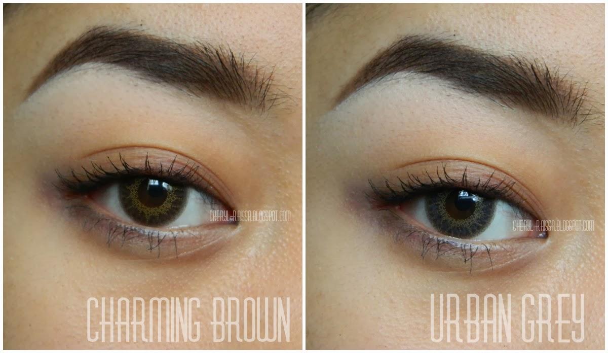 Review Freshkon Mosaic Charming Brown Amp Urban Grey
