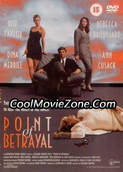 The Point of Betrayal (1995)
