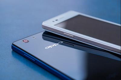 Thay mặt kính điện thoại Oppo Neo 5