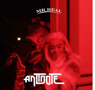 Mr Real - Antidote